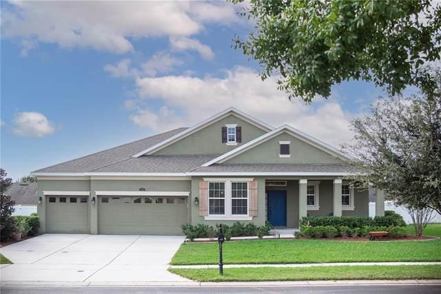 450 Amethyst Avenue, Auburndale, FL 33823 (MLS #L4919030) :: Pepine Realty