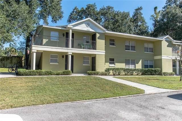 1200 Unitah Avenue #1, Lakeland, FL 33803 (MLS #L4919052) :: Positive Edge Real Estate