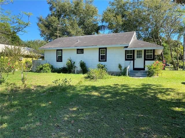 285 W Cummings Street, Lake Alfred, FL 33850 (MLS #L4919078) :: Cartwright Realty