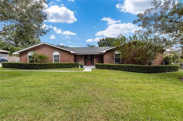 928 Heathercrest, Lakeland, FL 33813 (MLS #L4919134) :: Team Borham at Keller Williams Realty