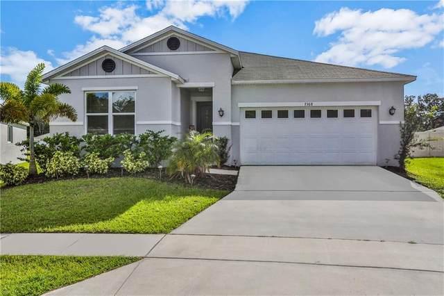 7368 Ibis Drive, Lakeland, FL 33810 (MLS #L4919144) :: Everlane Realty