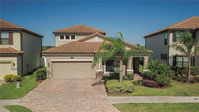 1958 Altavista Circle, Lakeland, FL 33810 (MLS #L4919145) :: Pepine Realty