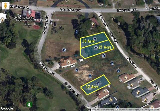 229-231 West Boulevard, Sebring, FL 33870 (MLS #L4919153) :: Lockhart & Walseth Team, Realtors
