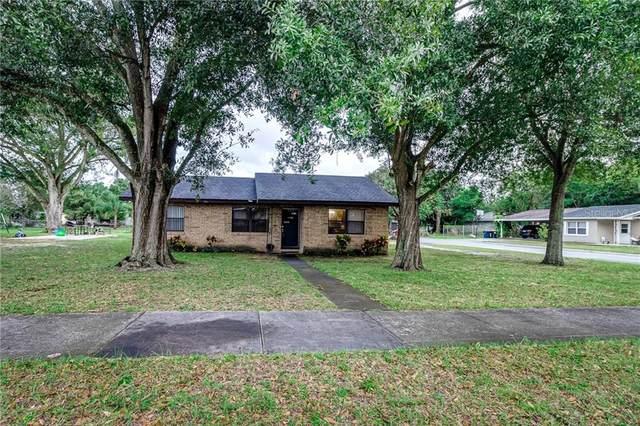 321 Oak Street, Auburndale, FL 33823 (MLS #L4919195) :: Burwell Real Estate