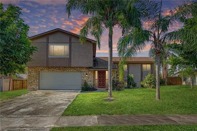 6410 Ridgeberry Drive, Orlando, FL 32819 (MLS #L4919203) :: Armel Real Estate