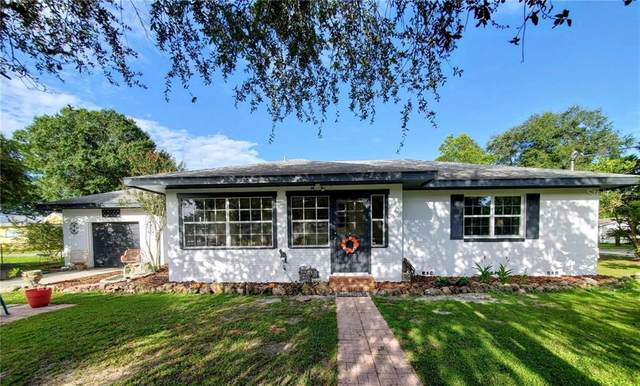 Mulberry, FL 33860 :: Carmena and Associates Realty Group