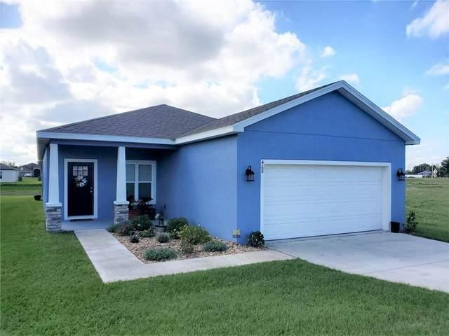 468 Kensington View Drive, Winter Haven, FL 33880 (MLS #L4919288) :: Alpha Equity Team