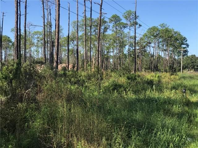 State Road 60, Frostproof, FL 33843 (MLS #L4919296) :: Baird Realty Group