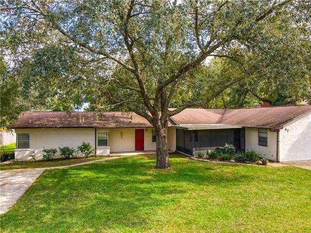 47 Belvidere Place, Babson Park, FL 33827 (MLS #L4919299) :: Rabell Realty Group
