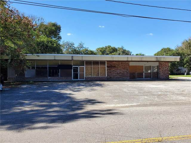 705 S Orange Avenue, Bartow, FL 33830 (MLS #L4919323) :: Heckler Realty