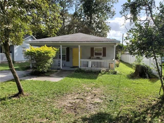 1206 Josephine Street, Lakeland, FL 33815 (MLS #L4919347) :: Bustamante Real Estate