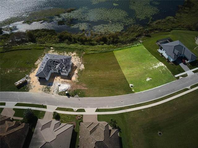 4151 Juliana Lake Drive, Auburndale, FL 33823 (MLS #L4919348) :: Carmena and Associates Realty Group