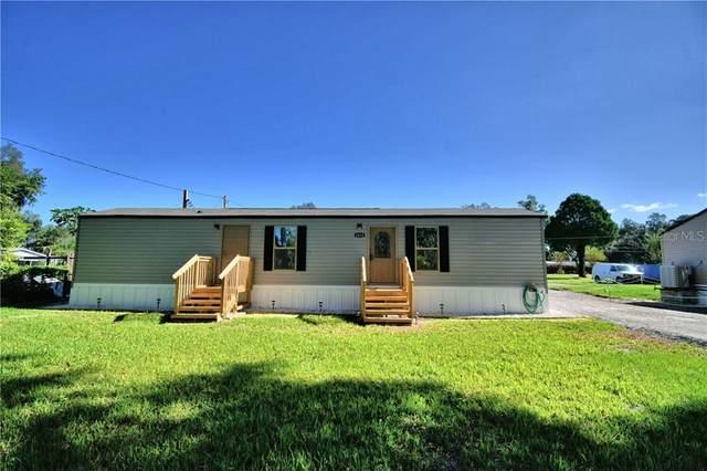 1412 Eva Avenue, Lakeland, FL 33803 (MLS #L4919369) :: Delgado Home Team at Keller Williams