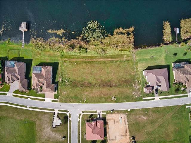 4211 Juliana Lake Drive, Auburndale, FL 33823 (MLS #L4919371) :: The Lersch Group