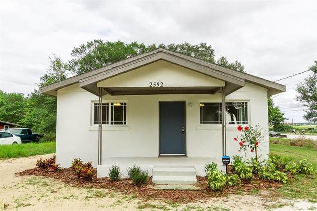 2592 Griffin Road, Bartow, FL 33830 (MLS #L4919386) :: Florida Real Estate Sellers at Keller Williams Realty