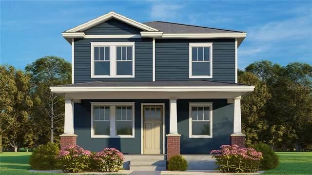 601 Ariana Street, Lakeland, FL 33803 (MLS #L4919388) :: Gate Arty & the Group - Keller Williams Realty Smart