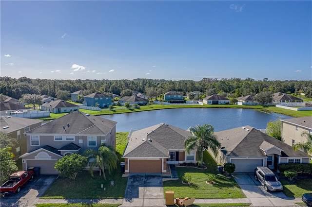 2466 Harrison Place Boulevard, Lakeland, FL 33810 (MLS #L4919393) :: Burwell Real Estate