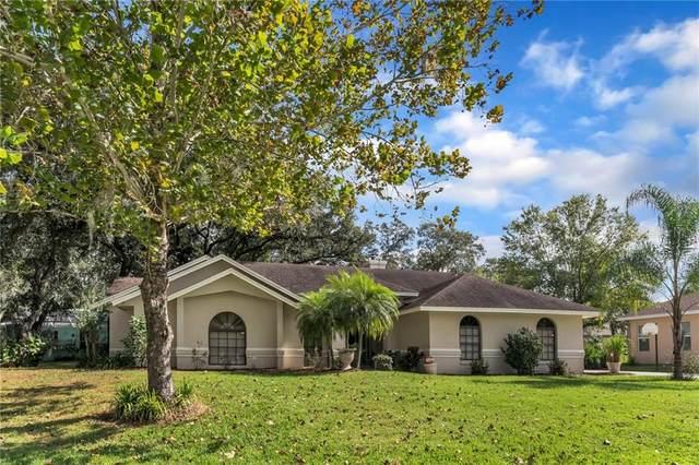 4346 Thomas Wood Lane E, Winter Haven, FL 33880 (MLS #L4919406) :: Griffin Group