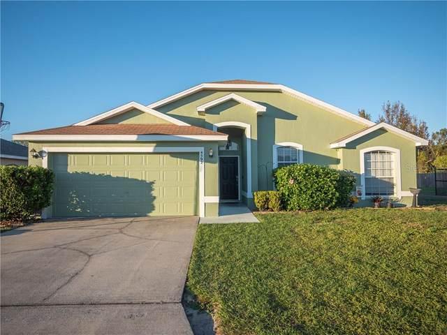 4592 Great Blue Heron Drive, Lakeland, FL 33812 (MLS #L4919413) :: Florida Real Estate Sellers at Keller Williams Realty