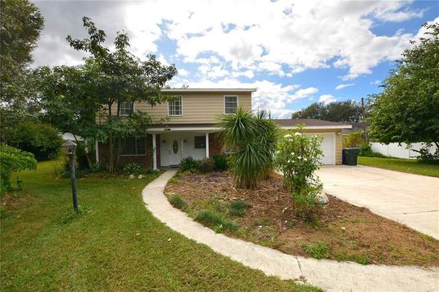 1125 Rolling Woods Lane, Lakeland, FL 33813 (MLS #L4919414) :: Carmena and Associates Realty Group