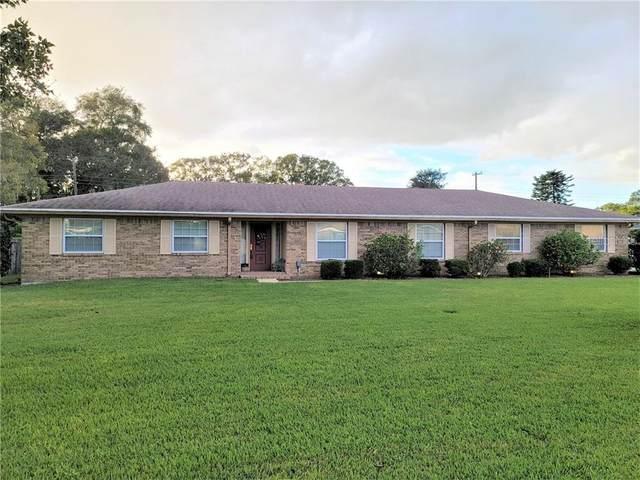 5701 Stratford Lane, Lakeland, FL 33813 (MLS #L4919420) :: Bustamante Real Estate