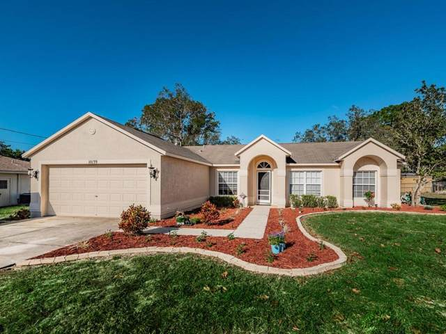 10139 Vancouver Rd, Spring Hill, FL 34608 (MLS #L4919422) :: Burwell Real Estate