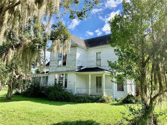 304 E Main Street, Bowling Green, FL 33834 (MLS #L4919430) :: Griffin Group