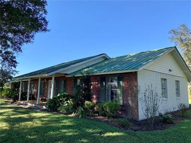 1703 Popash Road, Wauchula, FL 33873 (MLS #L4919433) :: Griffin Group