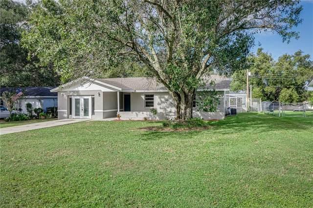 3718 Dovehollow Drive, Lakeland, FL 33812 (MLS #L4919439) :: Florida Real Estate Sellers at Keller Williams Realty