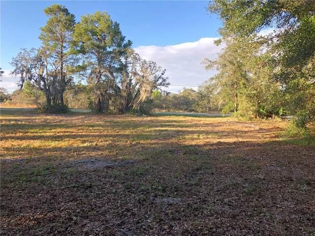 Cutrone Road, Winter Haven, FL 33880 (MLS #L4919441) :: Gate Arty & the Group - Keller Williams Realty Smart