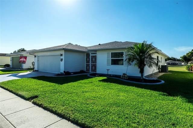 3728 Wildcat Run, Lakeland, FL 33810 (MLS #L4919442) :: Florida Real Estate Sellers at Keller Williams Realty