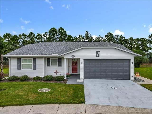 2249 Mission Hills Drive, Lakeland, FL 33810 (MLS #L4919445) :: Florida Real Estate Sellers at Keller Williams Realty
