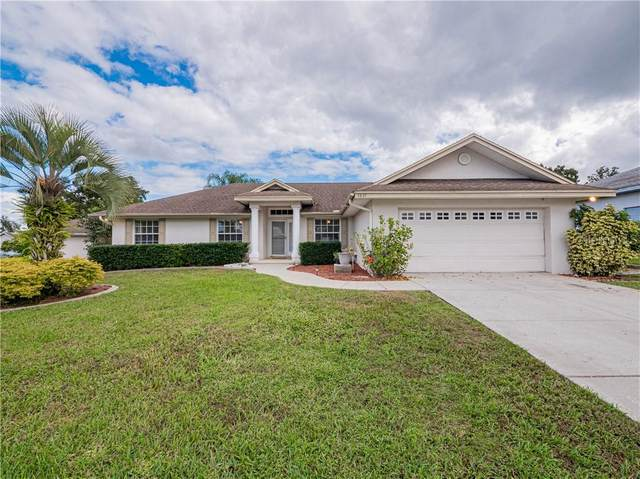 5837 Manchester Drive, Lakeland, FL 33810 (MLS #L4919446) :: Gate Arty & the Group - Keller Williams Realty Smart