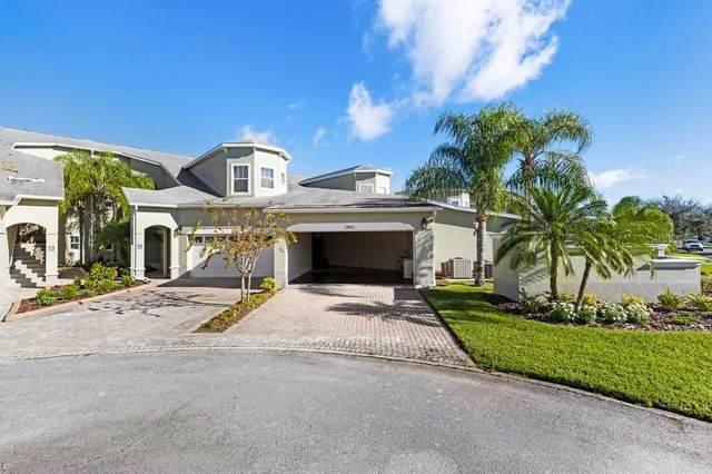 3975 Serenade Lane #3975, Lakeland, FL 33811 (MLS #L4919447) :: Florida Real Estate Sellers at Keller Williams Realty
