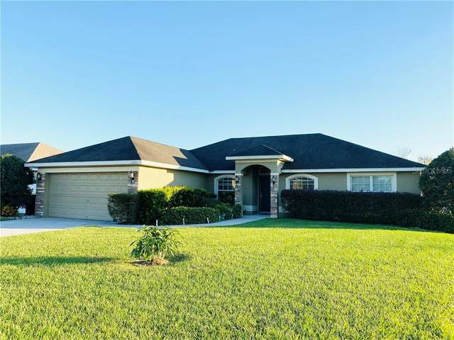 1640 Doves View Circle, Auburndale, FL 33823 (MLS #L4919451) :: Florida Real Estate Sellers at Keller Williams Realty