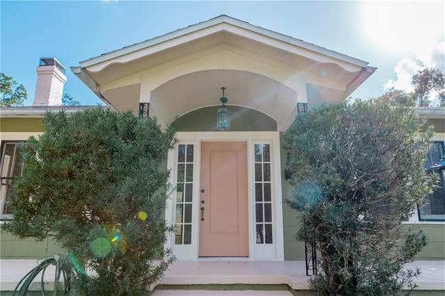 134 Carey Place, Lakeland, FL 33803 (MLS #L4919454) :: Gate Arty & the Group - Keller Williams Realty Smart
