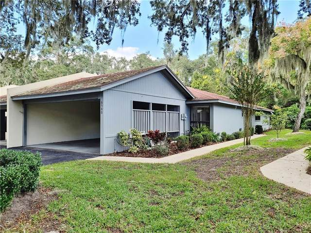 6580 Sweetbriar Lane 39C, Lakeland, FL 33813 (MLS #L4919461) :: Sarasota Gulf Coast Realtors