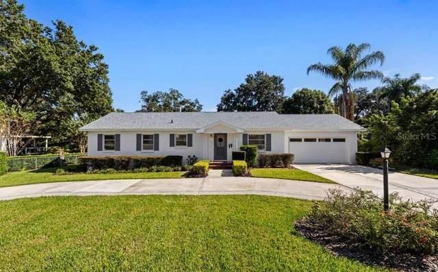 2112 Carolina Avenue, Lakeland, FL 33803 (MLS #L4919472) :: Delgado Home Team at Keller Williams