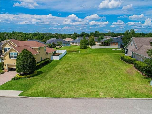 0 Micanope Crescent Drive, Lakeland, FL 33811 (MLS #L4919486) :: Florida Real Estate Sellers at Keller Williams Realty