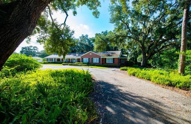 1637 Sylvester Rd, Lakeland, FL 33803 (MLS #L4919502) :: The Duncan Duo Team
