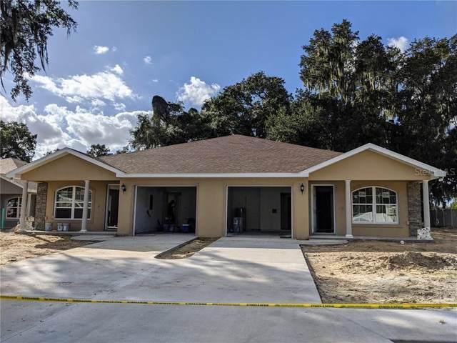 5615 Tower Palms Lane, Lakeland, FL 33811 (MLS #L4919504) :: Bob Paulson with Vylla Home