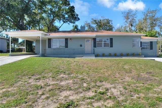 605 Hollingsworth Road, Lakeland, FL 33801 (MLS #L4919507) :: Sarasota Gulf Coast Realtors