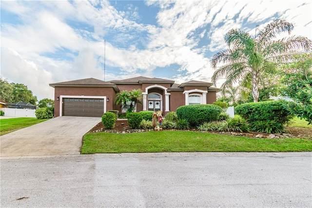 2786 Highlands Creek Drive, Lakeland, FL 33813 (MLS #L4919509) :: Sarasota Gulf Coast Realtors