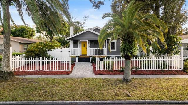 3320 7TH Avenue N, St Petersburg, FL 33713 (MLS #L4919510) :: Heckler Realty