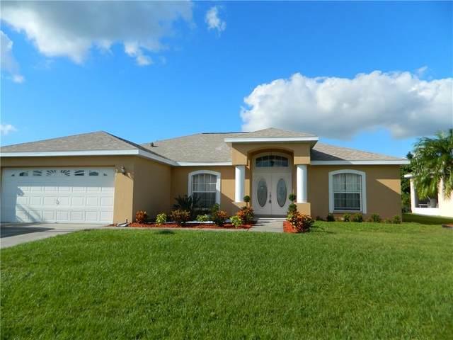 3513 Towne Park Boulevard, Lakeland, FL 33811 (MLS #L4919512) :: EXIT King Realty