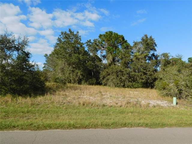 0 Oakwood Drive, Lake Wales, FL 33898 (MLS #L4919516) :: Florida Real Estate Sellers at Keller Williams Realty