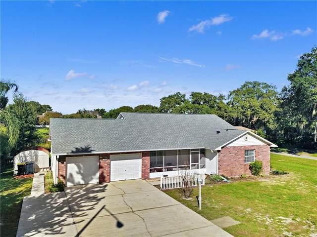 420 Somerset Dr, Auburndale, FL 33823 (MLS #L4919518) :: Griffin Group