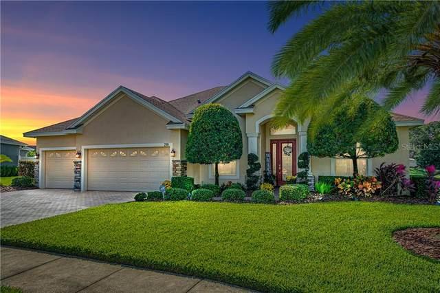 218 Lake Arietta Court, Auburndale, FL 33823 (MLS #L4919520) :: Griffin Group