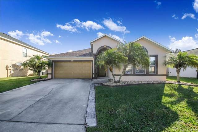 1861 Emily Drive, Winter Haven, FL 33884 (MLS #L4919521) :: Gate Arty & the Group - Keller Williams Realty Smart