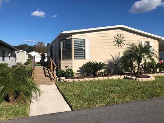 4912 Goldenview Lane, Lakeland, FL 33811 (MLS #L4919525) :: Heckler Realty